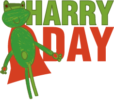 Harry Day